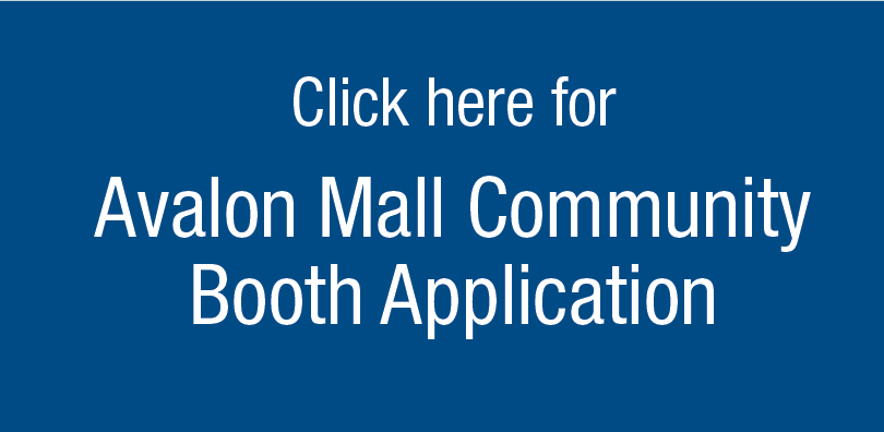 Community Booth Application