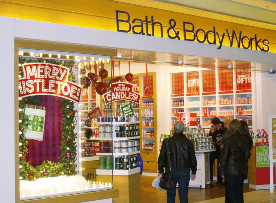 Bath and body works for Bathroom body works
