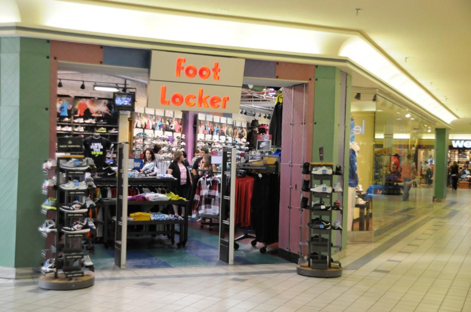Shoe Stores Avalon Mall