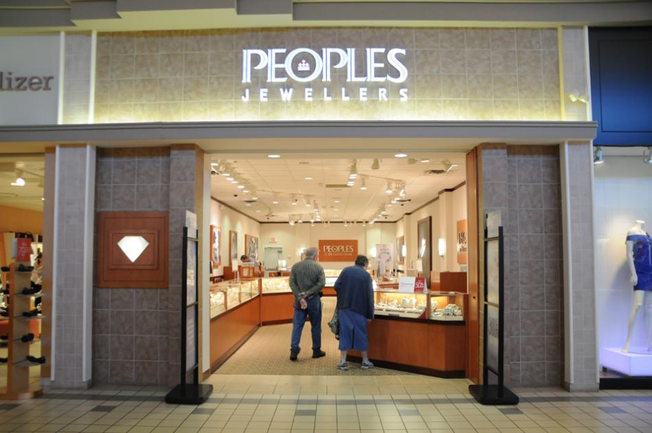 Peoples Jewellers is a very busy environment, with lots to keep you busy. This environment is best for someone with a strong backbone, and good computer skills. There is lots to learn, and as much responsibility as you can handle/5(55).